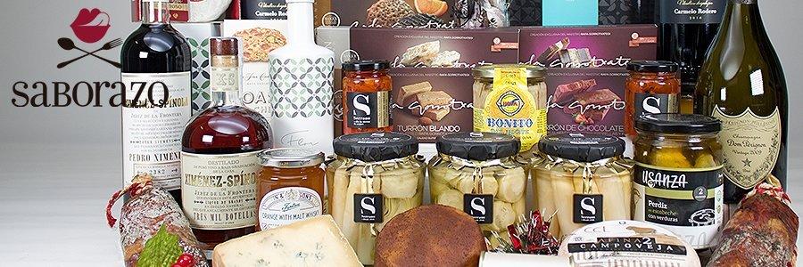 Pack Gourmet Regalo Empresas