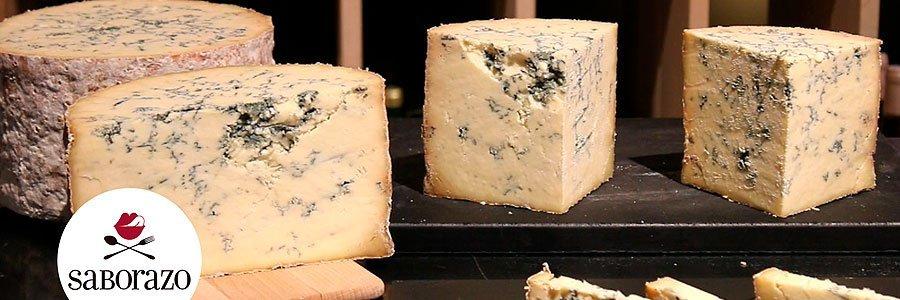 Comprar queso azul para enamorar por su sabor.