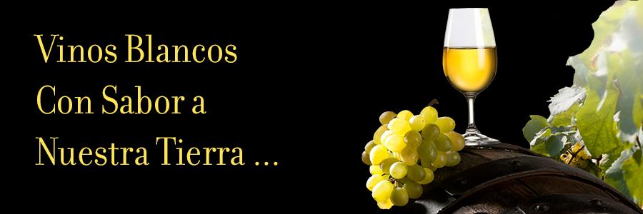 Vinos Blancos D.O. Rueda