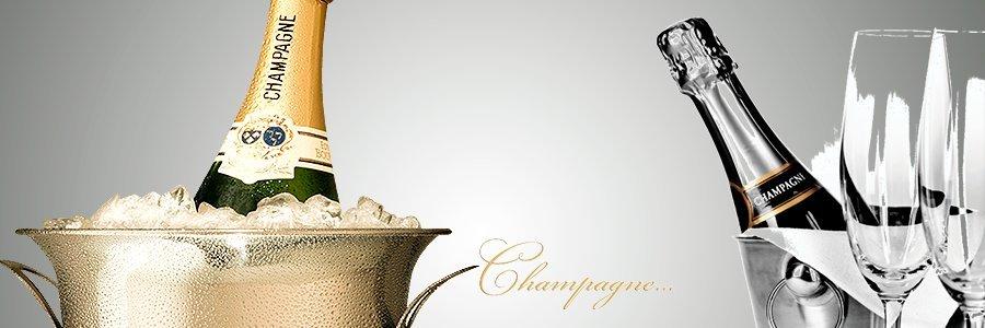 Vinos Espumosos D.O. Champagne