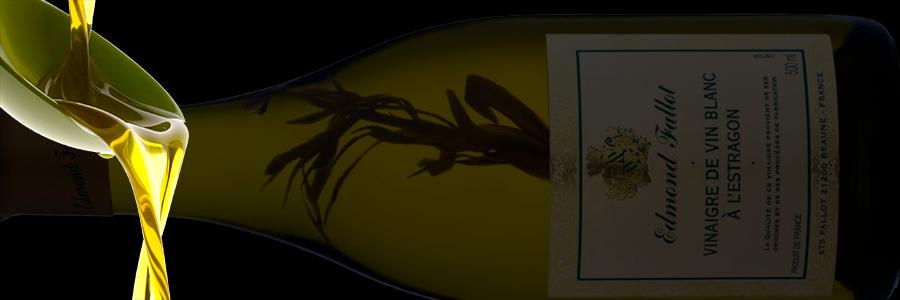 Vinagres Gourmet